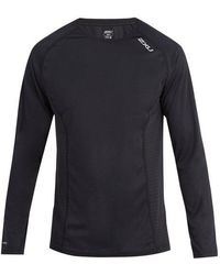 2XU - Xvent Long-sleeved Performance Top - Lyst