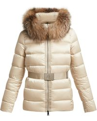 Moncler - Tatie Down-filled Nylon Jacket - Lyst