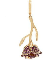 Annoushka - X Vampire's Wife The Wild Rose Charm - Lyst