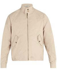 Éditions MR - Stand Collar Cotton Jacket - Lyst