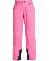 Peak Performance - Anima High Rise Ski Trousers - Lyst