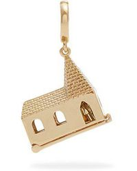 Annoushka - X Vampire's Wife God In The House Charm - Lyst