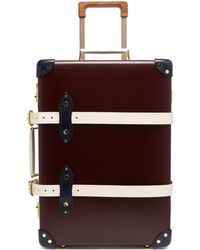 """Globe-Trotter - X The Goring 20"""" Suitcase - Lyst"""