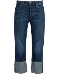 M.i.h Jeans - Phoebe Low Slung Boyfriend Jeans - Lyst