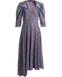 f51ccfeace86 Women's Anna October Clothing - Lyst