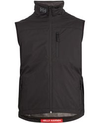 Helly Hansen | Crew Technical Gilet | Lyst
