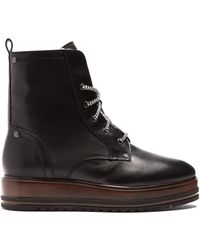 Weekend by Maxmara - Eolo Ankle Boots - Lyst