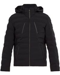 Aztech Mountain - Nuke Suit Down Filled Ski Jacket - Lyst