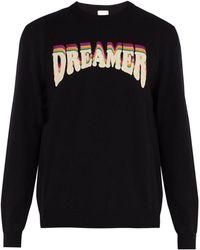 Paul Smith - Dreamer Lambswool Sweater - Lyst