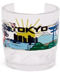 Balenciaga - Tokyo Acetate Cuff - Lyst