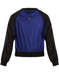 adidas By Stella McCartney - Run Windbreaker Jacket - Lyst