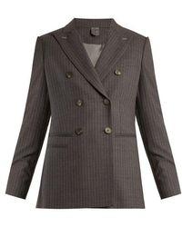 Max Mara - Piombo Jacket - Lyst