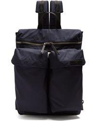 Givenchy - Aviator Nylon Backpack - Lyst