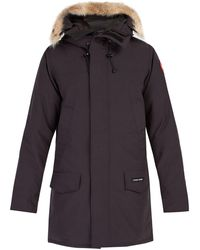 Canada Goose - Langford Hooded Down Filled Parka - Lyst