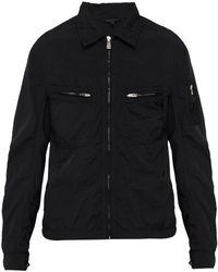 Belstaff - Aldington Technical Jacket - Lyst