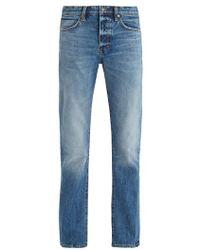 Neuw - Serge 69 Straight-leg Jeans - Lyst