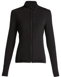 Fendi - Roma Zip-up Jacket - Lyst
