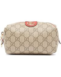 4e979a6f9b375b Gucci Brown Neo Vintage Gg Supreme Belt Bag in Brown - Lyst