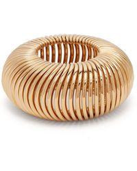 Saint Laurent - Minimaliste Multi-ring Bracelet - Lyst