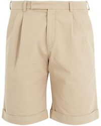 JW Anderson - Mid-rise Tailored Shorts - Lyst