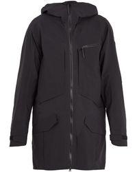 Peak Performance   Volcan Hooded Gore-tex® Ski Jacket   Lyst