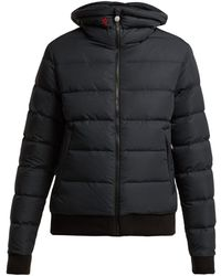 Perfect Moment - Super Star Quilted Down Ski Jacket - Lyst