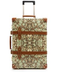 Globe-Trotter - X Matchesfashion.com Centenary 20′′ Cabin Suitcase - Lyst