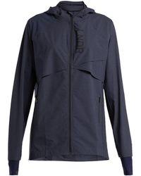 LNDR - Drift Hooded Jacket - Lyst