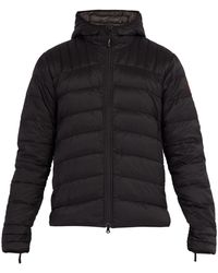 Canada Goose - Brookvale Down-filled Jacket - Lyst