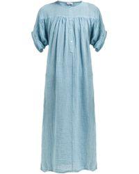 MASSCOB - Holbox Dress - Lyst