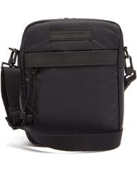 Want Les Essentiels De La Vie - Bryce Cross Body Bag - Lyst