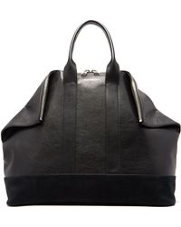 Alexander McQueen - East West Leather Bag - Lyst 1a1071f1221f0