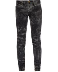 Fear Of God - Holy Water Skinny Fit Jeans - Lyst
