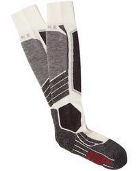 Falke - Sk2 Knee-high Cushioned Ski Socks - Lyst