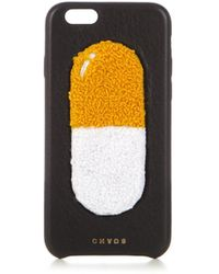 Chaos - Pill Leather Iphone® 6 Case - Lyst