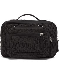 Eastpak X Raf Simons Loop Cross Body Bag - Black