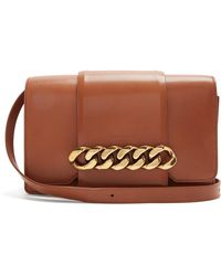 Givenchy - Infinity Leather Cross-body Bag - Lyst