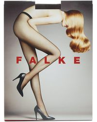 Falke - Fishnet Tights - Lyst