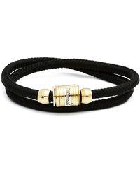 Miansai | Casing Rope Bracelet | Lyst