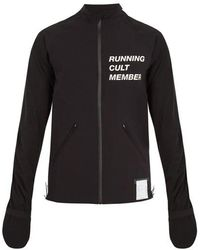 Satisfy - Lightweight Waterproof Running Jacket - Lyst