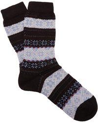 Falke - Oslo Socks - Lyst