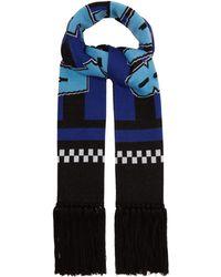 ef416b7da936 À découvrir   Écharpes et foulards Versace homme à partir de 48 €