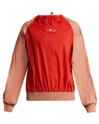 adidas By Stella McCartney - Run Windbreaker Jacket - Lyst
