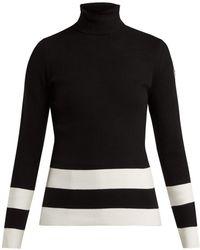 Fusalp - Ubac Roll-neck Sweater - Lyst