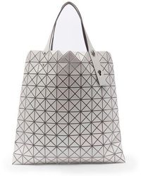 Bao Bao Issey Miyake - Prism Frost Tote - Lyst