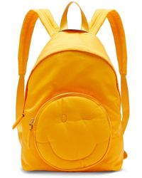 Anya Hindmarch - Chubby Wink Nylon Backpack - Lyst