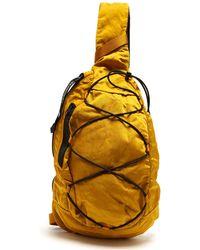 C P Company - Lens-detail Shoulder Bag - Lyst