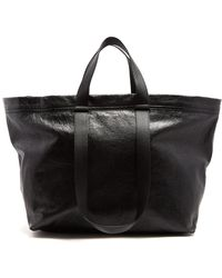Balenciaga - Carry Shopper M - Lyst