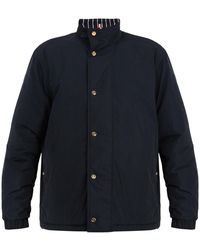 Thom Browne - Reversible Shell Jacket - Lyst