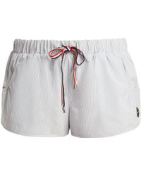 The Upside - Dupont Run Shorts - Lyst